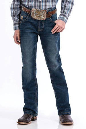 Boy's Cinch Slim Fit Jeans MB16741001
