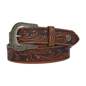 Men's Wrangler Dusty Belt