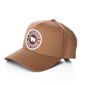Ringers Western - Grover Baseball Cap Clay