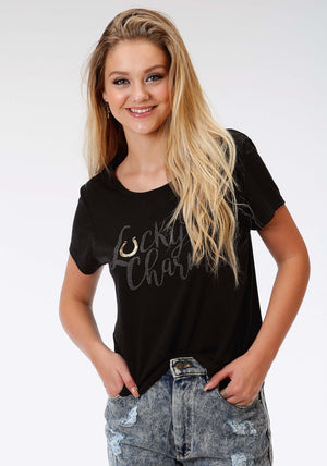 Women's Roper Five Star Tee Shirt