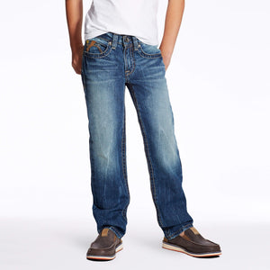 Boy's Ariat B5 Addison Jeans - Diamond K Country