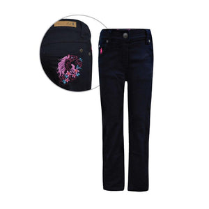 Girl's Thomas Cook Sorrento Slim Leg Jeans - Diamond K Country