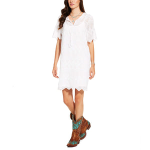 The Women's Ariat Matti Dress