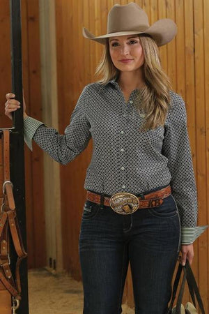 Women's Cinch Ava Shirt