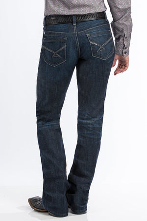 Women's Cinch Ada Relaxed Fit RINSE Jeans