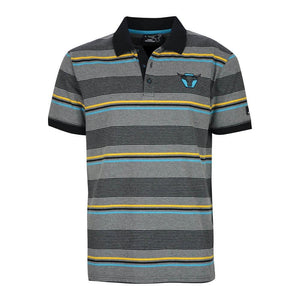 Men's Pure Western Dempsey Polo Shirt