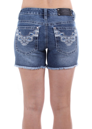 Women's Pure Western Asha Shorts