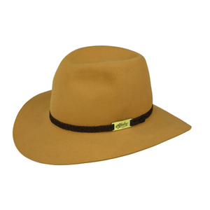 Akubra Avalon Ochre Hat