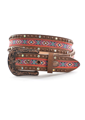 Women's Pure Western Maria Belt