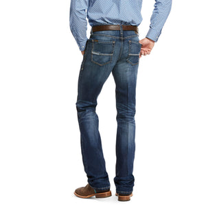 Men's Ariat M4 Chandler Ford Boot Cut Jeans