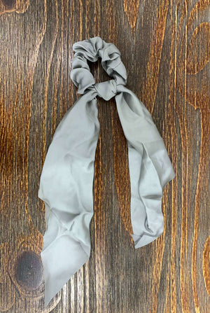 Assorted Scrunchie Scarf