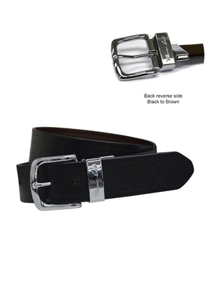 Men's Thomas Cook Signature Reversible Belt