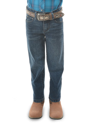 Boy's Pure Western Archie Regular Fit Jeans
