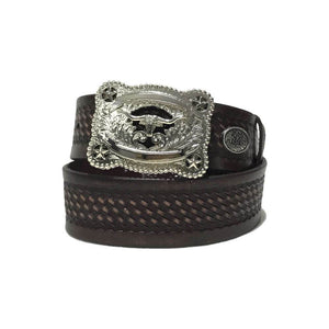 Kid's Pure Western Belt Frankie - Diamond K Country