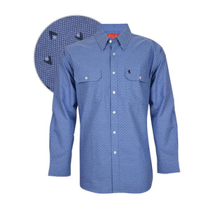 Men's Thomas Cook Northam L/S Shirt