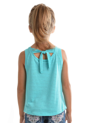 Girl's Pure Western Imogen Singlet Top