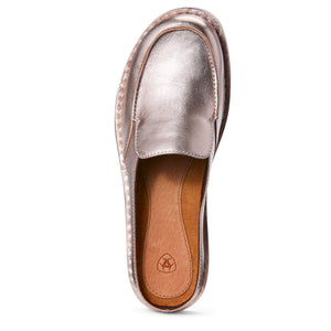 Women's Ariat Cruiser Slide Rose Gold