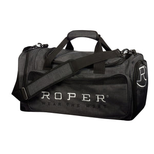 Roper Grey Sports Gear Bag 99070152