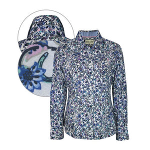 Women's Thomas Cook Danielle Print Shirt