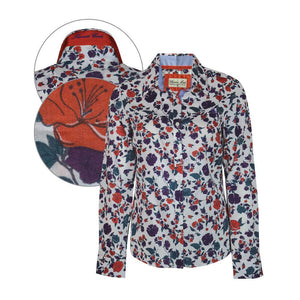 Women's Thomas Cook Margaret Print Shirt