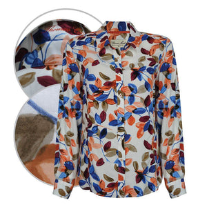 Women's Thomas Cook Matilda Print Shirt