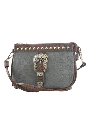 Women's Pure Western Danni Crossbody Bag