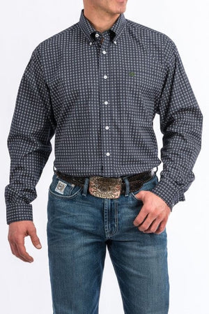 Men's Cinch Paroo Shirt
