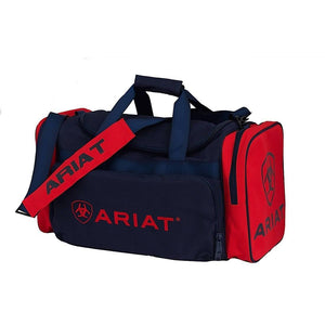 Ariat Gear Bag Red/Navy - Diamond K Country