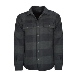 Men's Wrangler Harry Button Up Jacket