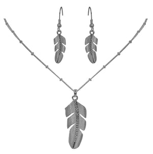 Women's Pure Western Georgia Jewellery Set