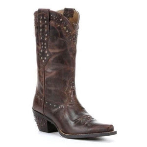 The Women's Ariat Rhinestone Sassy Cowgirl Boots