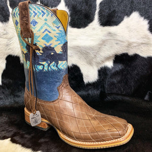 Women's Tin Haul - Stampede Boots