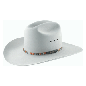 Akubra Bronco Hat Quartz - Diamond K Country