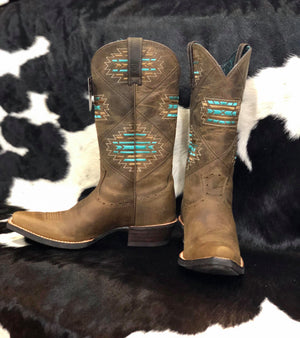 Women's Ariat Cheyenne Western Boot