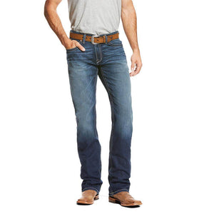 Men's Ariat Stretch Nomad M4 Jeans