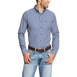 Men's Ariat Cole Shirt - Diamond K Country