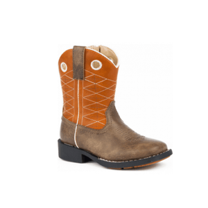 Toddler Roper Boone Boot