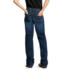 Boy's Ariat B4 Legacy Chief Jeans