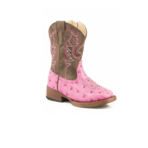 Toddler Roper Annabelle Boot