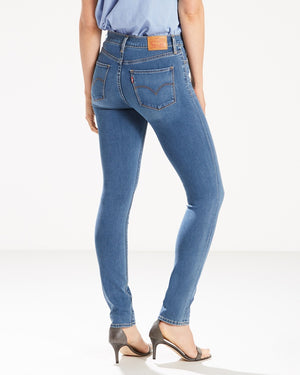 Women's Levis Don't Look Back Jeans- 311 Shaping Skinny