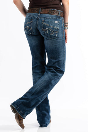 Women's Cruel Denim Jayley May Trouser  Jeans