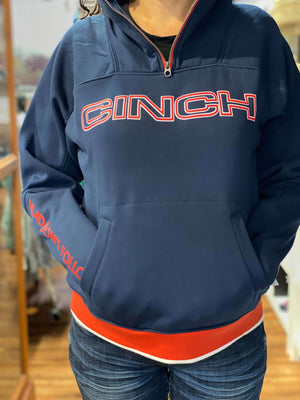 Unisex Cinch Jacket