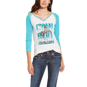 Women's Ariat Casual Nova  Shirt