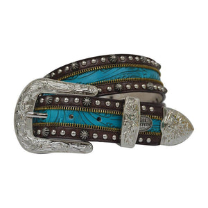 The Women's Pure Western Victoria Belt