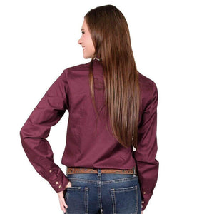 Women's Cinch Jean Shirt