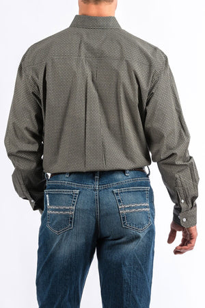 Men's Cinch Cliff Shirt MTW1104816