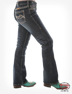 Women's Cowgirl Tuff No Limits Jeans