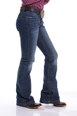 Women's Cinch Lynden Trouser Jeans