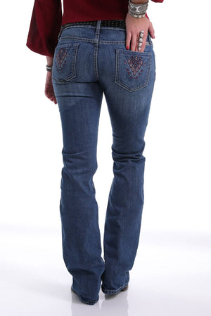 Women's Cruel Denim Abby Jeans