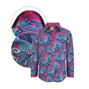 Girl's Thomas Cook  Goomeri Print Shirt - Diamond K Country